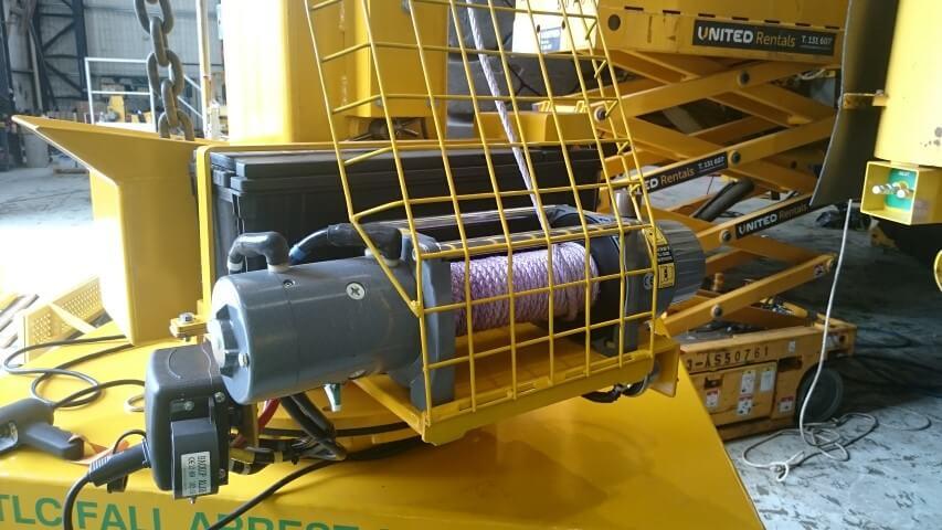 TLC Skyhook | Lifting Company in Perth Western Australia