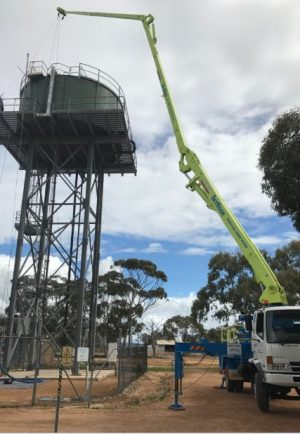 Sky Hook Mk IV | TLC Skyhook | Lifting Company in Perth Western Australia