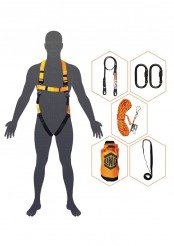 Essential Roofers Kit 1