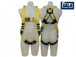 DELTA II Riggers Harness 1