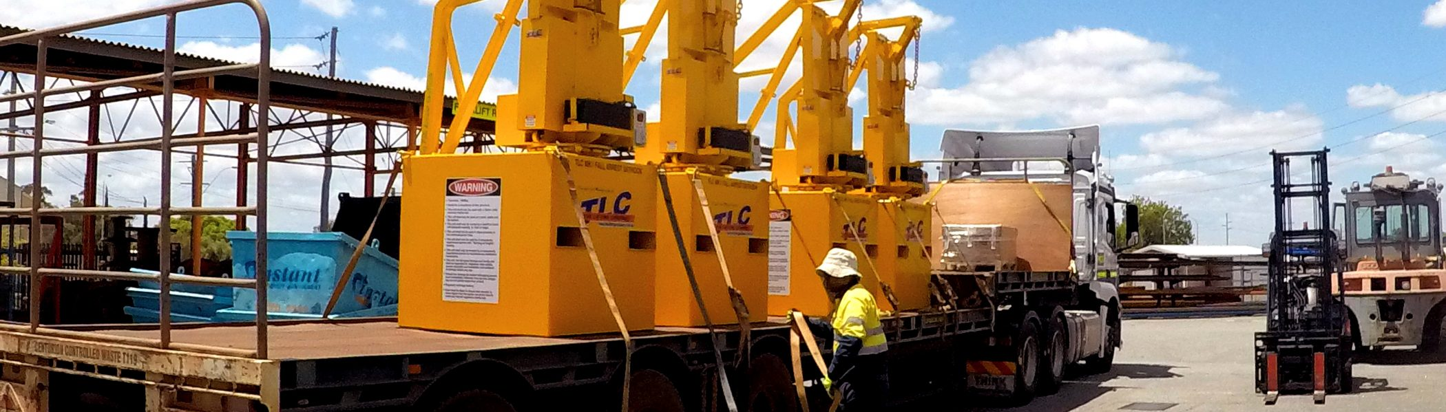 """Shipping the """"Herd"""" 